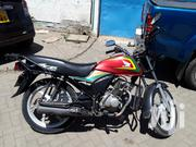 Honda Today 2018 Red | Motorcycles & Scooters for sale in Nairobi, Embakasi