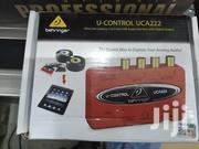 Soundcard Behringer | Audio & Music Equipment for sale in Nairobi, Nairobi Central