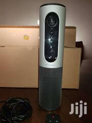 Logitech CONNECT Portable Conferencecam With Bluetooth Speakerphone | TV & DVD Equipment for sale in Nairobi, Nairobi Central