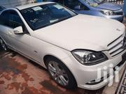 Mercedes-Benz C200 2012 White | Cars for sale in Mombasa, Shimanzi/Ganjoni