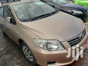 Toyota Corolla 2012 S Manual Gold | Cars for sale in Mombasa, Shimanzi/Ganjoni