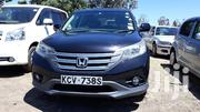 New Honda CR-V 2012 Black | Cars for sale in Nairobi, Nairobi Central