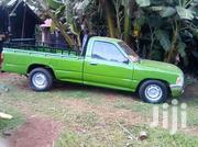 Toyota Hilux 85 1995 | Trucks & Trailers for sale in Nyeri, Iria-Ini