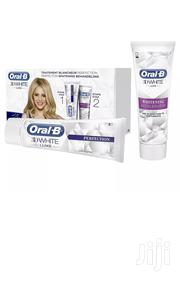 Oral B White Luxe Toothpaste (2 Step Treatment) | Bath & Body for sale in Nairobi, Parklands/Highridge