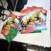 Offset High Quality Flyers Printing | Computer & IT Services for sale in Nairobi, Nairobi Central