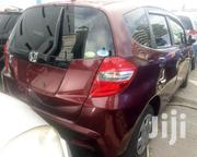 Honda Fit 2013 Red | Cars for sale in Mombasa, Majengo