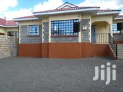 A Very Spacious 3 Bedroom Two Ensuite Bungalow In A Gated Community | Houses & Apartments For Sale for sale in Kajiado, Ongata Rongai
