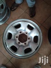 Vigo Ordinary Rims Size 15 | Vehicle Parts & Accessories for sale in Nairobi, Nairobi Central