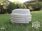 ONLY 1 LEFT Nylon Twisted Rope /Nylon 3-strand Rope /White Nylon Rope! | Home Accessories for sale in Homa Bay, Mfangano Island