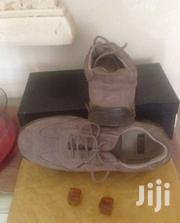 TRUWORTHS MAN Suede Shoes | Shoes for sale in Nairobi, Nairobi South