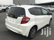 Honda Fit 2012 White | Cars for sale in Nairobi, Kileleshwa
