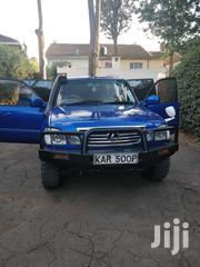 Toyota 4-Runner 2002 Blue | Cars for sale in Nairobi, Nairobi Central
