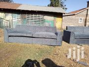 Sofa 7 Seater With Springs. | Furniture for sale in Nairobi, Karen
