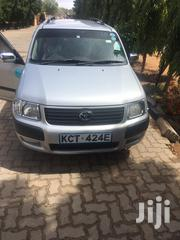 Toyota Succeed 2012 Silver   Cars for sale in Garissa, Iftin