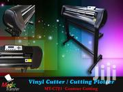 Brand New 4ft Vinly Cutting Plotter Machine | Manufacturing Equipment for sale in Nairobi, Nairobi Central