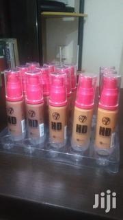W7 High Definition Foundation | Makeup for sale in Machakos, Athi River