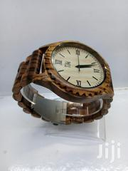 Wooden Roman Watch   Watches for sale in Nairobi, Nairobi Central