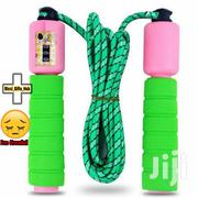Electric Skipping Rope | Sports Equipment for sale in Nairobi, Woodley/Kenyatta Golf Course