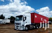 Renault Dxi 11 450 For Sale Including Trailer,Container. | Trucks & Trailers for sale in Nairobi, Karen