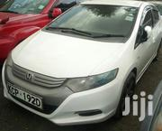 Honda Insight 2010 White | Cars for sale in Nairobi, Nairobi Central