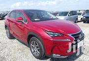 Lexus NX 200t 2015 Red | Cars for sale in Mombasa, Mji Wa Kale/Makadara
