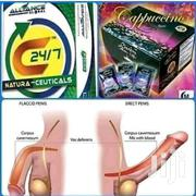 Erectile Dysfunction Permanent Solution | Sexual Wellness for sale in Nairobi, Kilimani