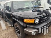 Toyota FJ Cruiser 2012 4x4 Automatic Black | Cars for sale in Mombasa, Shimanzi/Ganjoni