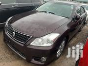 Toyota Crown 2012 Brown | Cars for sale in Mombasa, Shimanzi/Ganjoni