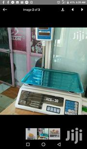 30 Kgs Digital Weighing Scale | Home Appliances for sale in Nairobi, Nairobi Central