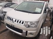 Mitsubishi Delica 2012 White | Cars for sale in Mombasa, Shimanzi/Ganjoni