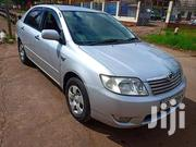 Toyota Corolla 2007 1.4 VVT-i Silver | Cars for sale in Narok, Narok Town