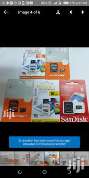 Memory Cards and Flash Discs 16 Gb | Accessories for Mobile Phones & Tablets for sale in Nairobi, Nairobi Central