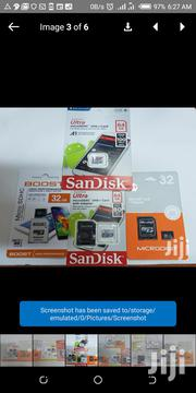 Memory Cards and Flash Discs 32gb | Accessories for Mobile Phones & Tablets for sale in Nairobi, Nairobi Central
