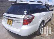 Subaru Outback 2008 2.5 XT Limited White | Cars for sale in Nairobi, Woodley/Kenyatta Golf Course