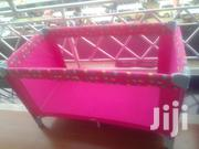 Portable Baby Cot in Perfect Condition | Children's Furniture for sale in Nairobi, Waithaka