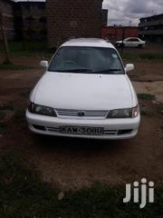 Toyota Corolla 1998 White | Cars for sale in Nairobi, Makongeni