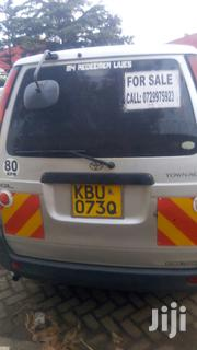 Toyota Townace 2006 Silver | Cars for sale in Nairobi, Baba Dogo