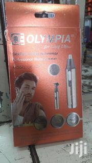 2 In 1 Olympia Nose Trimmer & Shaver | Tools & Accessories for sale in Nairobi, Nairobi Central