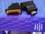 Dvi to Hdmi Converter | Computer Accessories  for sale in Nairobi, Nyayo Highrise
