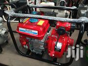 "2"" Water Pump Machine 