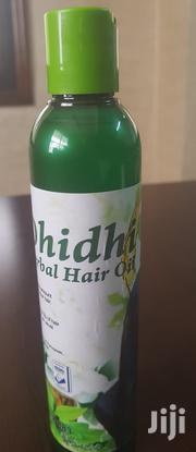 Dhidhi's Herbal Hair Oil and Shampoo | Hair Beauty for sale in Mombasa, Likoni