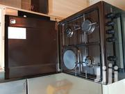 Combined Gas and Electric Hot Point Cooker | Kitchen Appliances for sale in Nairobi, Mugumo-Ini (Langata)