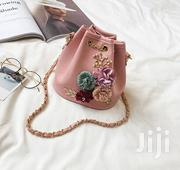 Floral Shoulder Bag | Bags for sale in Mombasa, Mji Wa Kale/Makadara