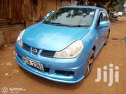 Nissan Wingroad 2006 Blue | Cars for sale in Embu, Central Ward