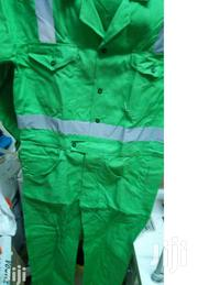Green Reflective Overall | Clothing for sale in Nairobi, Nairobi Central