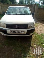 Toyota Probox 2013 White | Cars for sale in Nandi, Kosirai