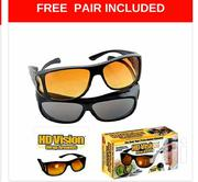 HD Night Vision Driving Glasses | Clothing Accessories for sale in Nairobi, Kariobangi South