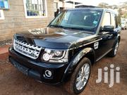 New Land Rover Discovery II 2012 Black | Cars for sale in Nairobi, Karura