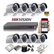 CCTV Camera | Cameras, Video Cameras & Accessories for sale in Mombasa, Majengo