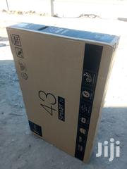 "43"" Synix Android Smart Digital Tv 